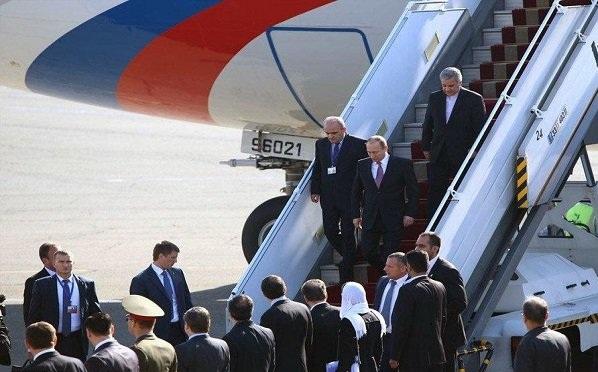 نشست تهران سرنوشت شمال سوریه را رقم میزند