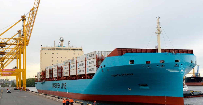 توقیف یک کشتی روسی توسط کره جنوبی