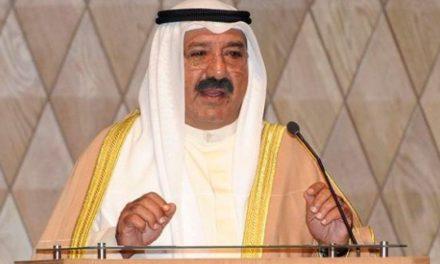 ١٢ افسر و مربی در پی مرگ دانشجویان افسری کویت بازداشت شدند