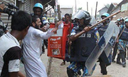 مجلس کانادا: جنایات گسترده علیه مسلمانان روهینگا «نسل کشی» است