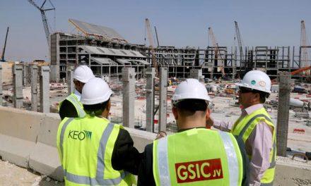 عفو بین الملل: کارگران جام جهانی ۲۰۲۲ قطر ۱۰ ماه بدون حقوق