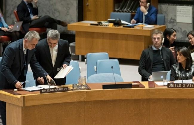 اختصاصی «الشرق الاوسط»؛ دورخیز برای مجازات ناقضان قطعنامههای شورای امنیت