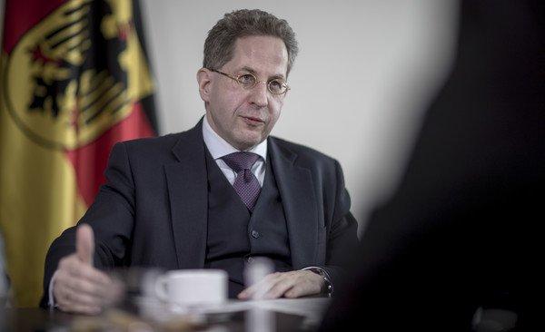 احتمال برکناری رئیس سازمان اطلاعات آلمان شدت گرفت