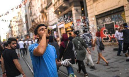 ترکیه شرایط کسب حق شهروندی را تسهیل کرد