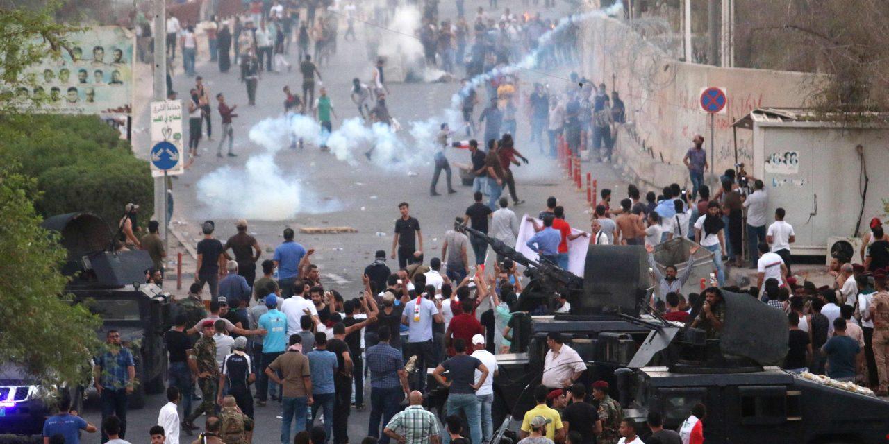 دیدارهای سرنوشتساز اربیل و بغداد برای تشکیل فراکسیون بزرگتر