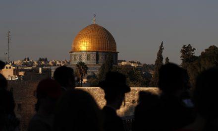 بیش از هزار شهرک نشین اسرائیلی به مسجدالاقصی یورش بردند
