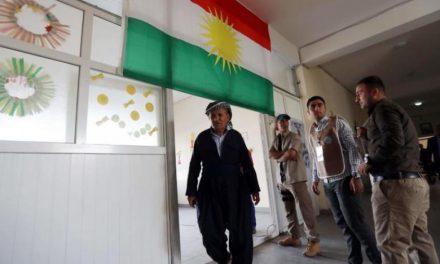 توافق هیرو ابراهیم با بارزانی برای جلوگیری از ریاست جمهوری برهم صالح