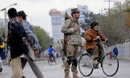 خبرهایی از ورود ابوبکر البغدادی به افغانستان از طریق خاک ایران