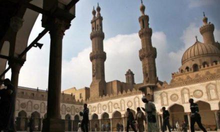 برنامه «الازهر» براى کنترل آمار بالاى طلاق در مصر