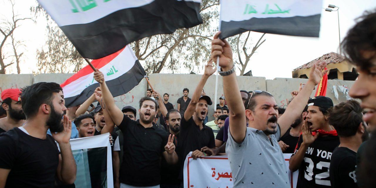 طرح پارلمان عراق برای تشکیل شورایعالی بازسازی بصره
