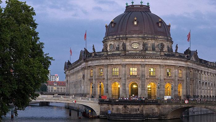 موزه هنرهای اسلامی برلین در ترمیم میراث حلب شرکت میکند