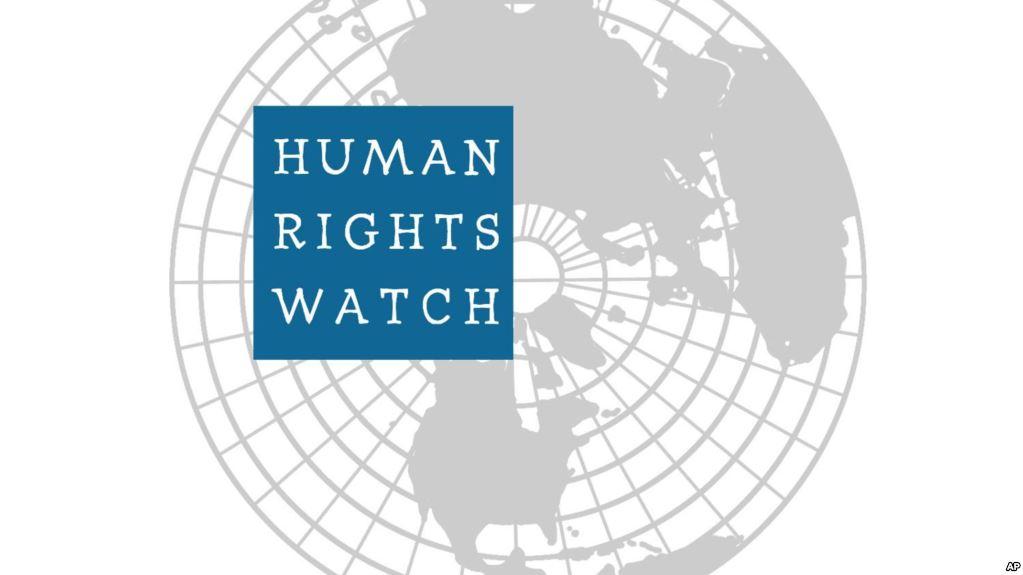 دیده بان حقوق بشر: خارجی ها و شهروندان دو تابعیتی توسط حکومت ایران مورد هدف هستند