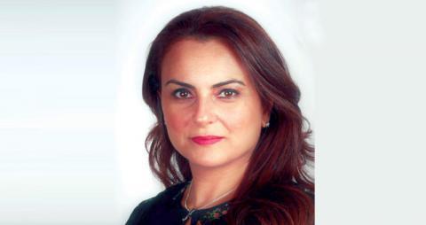 مینا العریبی