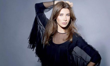 شرمساری نانسی عجرم پس از پخش ترانه جدید خود