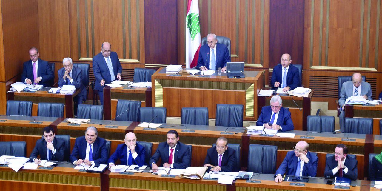 لبنانیها درباره ارتباط با سوریه به توافق نسبی رسیدند