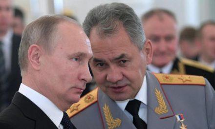 مسکو اسرائیل را مسئول سرنگونی هواپیمای نظامی خود در سوریه دانست