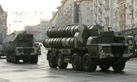 """سنگاندازی نتانیاهو در مسیر تحویل """"اس ۳۰۰"""" به دمشق"""