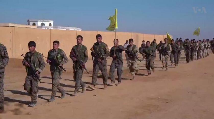 آخرین نبرد «قسد» با «داعش» در شرق فرات