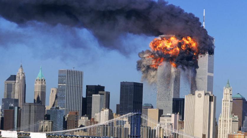 از ۱۱ سپتامبر تا رهبر روس