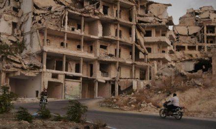 اپوزیسیون سوریه حاضر به خروج از ادلب نیست