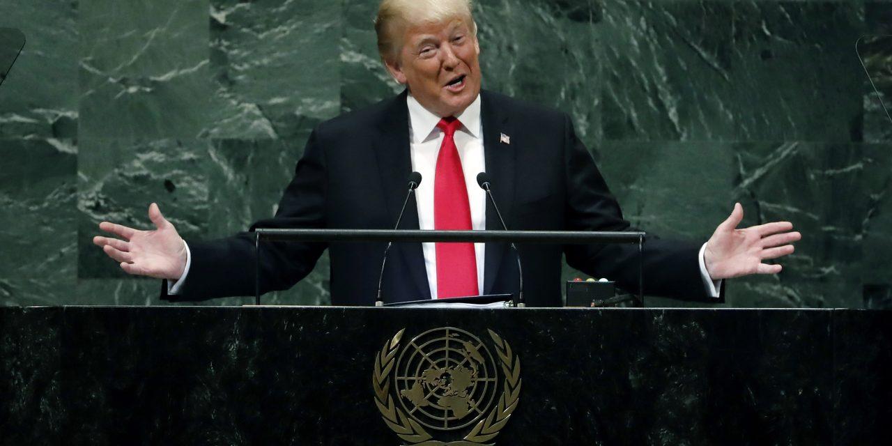 دوئل ترامپ و روحانی؛ تهدیدها و اهانتها از تریبون سازمان ملل