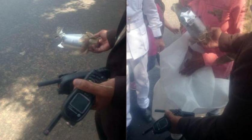 بازداشت مهاجم به سفارت آمریکا در قاهره