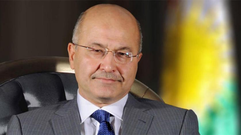 حزب اتحاد میهنی کردستان نامزد ریاست جمهوری خود را انتخاب میکند