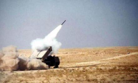 سعودی از رهگیری دو موشک حوثی ها به سمت جازان خبر داد