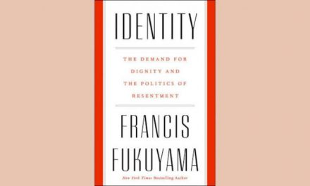 فرانسیس فوکویاما و تغییر در هویت آمریکایی