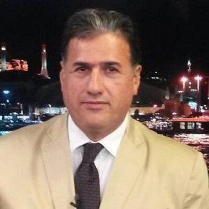حسن هاشميان