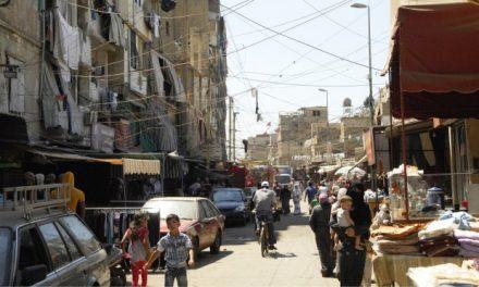 توافق مجدد گروههای فلسطینی در لبنان بر همکاری مشترک