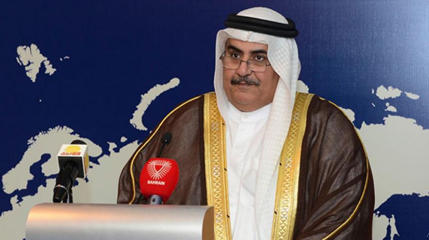انتقاد بحرین از رؤیای سلطهگری و سیاست تخریبی ایران