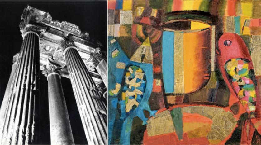 بیروت با برگزاری همزمان سه نمایشگاه به موزائیک هنر تبدیل میشود