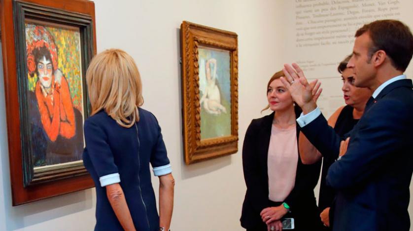 موزهای در پاریس ۳۰۰ اثر پیکاسو را به نمایش میگذارد