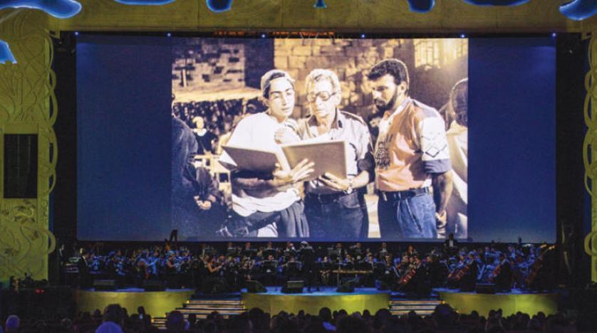 تجلیل از «یوسف شاهین» در جشنواره سینمایی «الجونه»