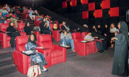 جشنواره کودک شارجه میزبان ۱۳۸ فیلم خواهد بود