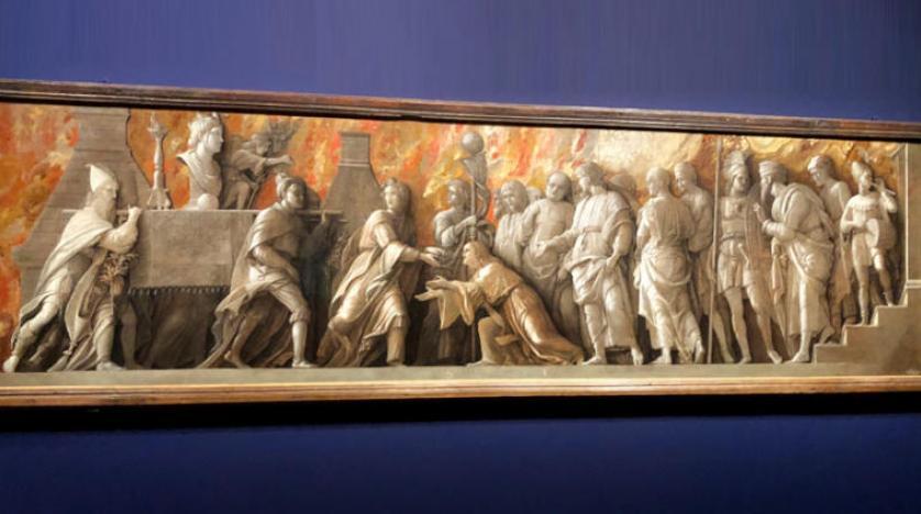 نگارخانه ملی لندن میزبان آثار دوره رنسانس میشود