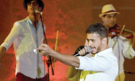 سعد لمجرد خواننده مراکشی دوباره به زندان افتاد