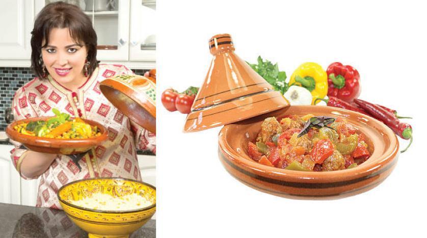 رازهای خوشمزگی غذاهای مراکشی