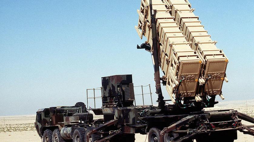 """کویت: اقدام آمریکا برای خارج کردن پاتریوت مسئلهای """"روتین"""" است"""