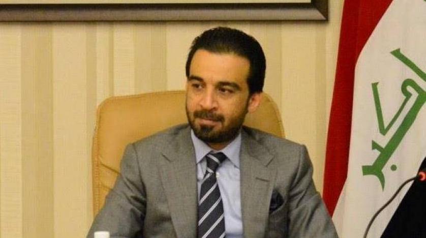 محمد الحلبوسی رییس پارلمان عراق شد