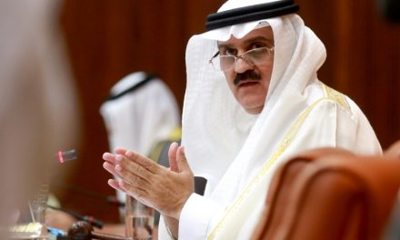 رییس مجلس نمایندگان بحرین: طرفداران ولایت فقیه در بحرین جایی ندارند