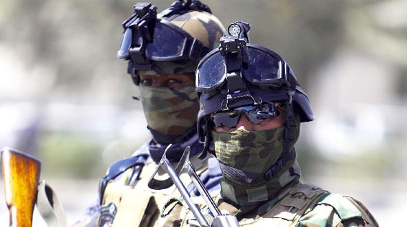 داعش اطلاعات نیروهای امنیتی عراق را افشا میکند