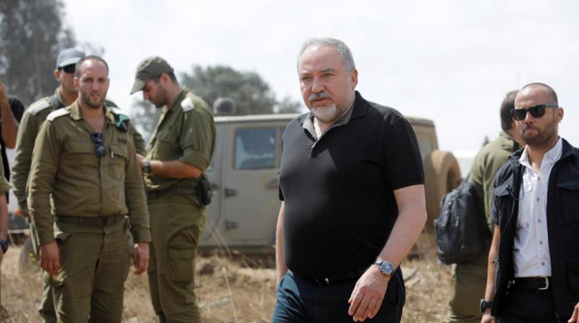 اشاره تلویحی اسرائیل به حمله به منافع نظامی ایران در عراق