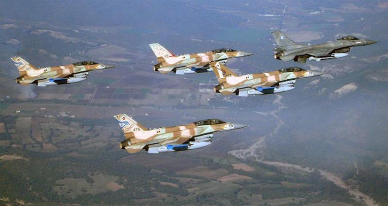 جزئیات جدید حمله اسرائیل به مراکز ایرانی در سوریه