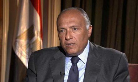 مصر: بستن تنگه هرمز تهران را با تحریمهای فصل هفتم روبرو میکند