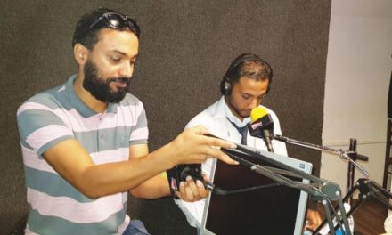 اصحاب رسانه لیبی تاوان بحران را پس میدهند