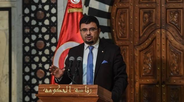 هشدار یکی از رهبران حزب حاکم درباره احتمال کودتای نظامی در تونس