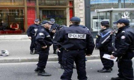 انهدام یک هسته تروریستی ۱۲ نفره در مراکش
