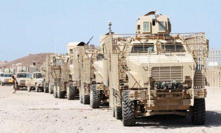 نیروهای ارتش یمن به پناهگاه رهبر حوثیها نزدیک شدند
